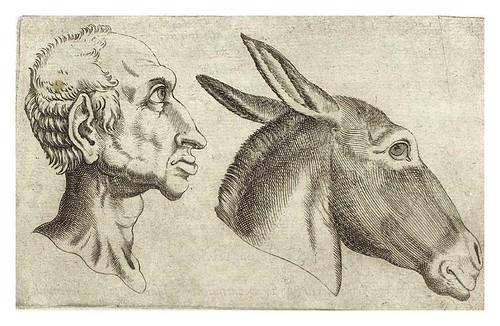 007-De humana physiognomonia- Giambattista della Porta 1586