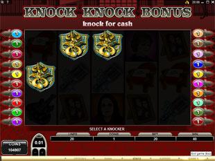 The Osbournes knock knock bonus