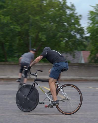 Bike Polo 6