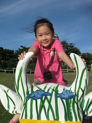 20090722-zozo騎牛