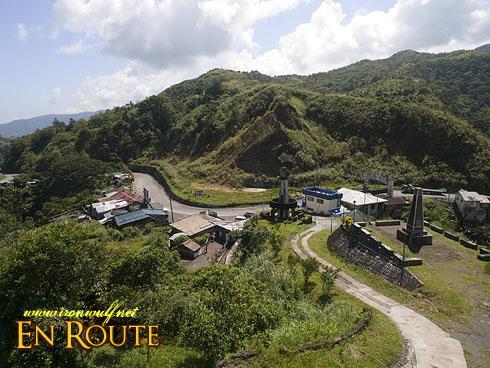 The Maharlika Highway