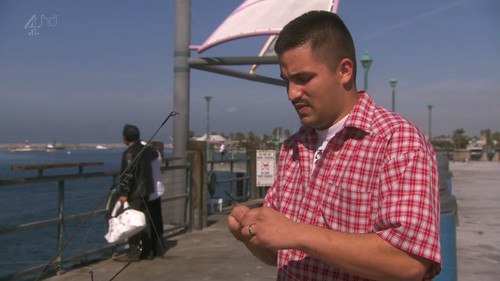 Jamie's American Road Trip   Episode 1 (1st September 2009) [HDTV 720p (x264)] preview 3