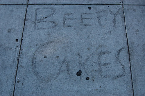 beefy cakes in sf