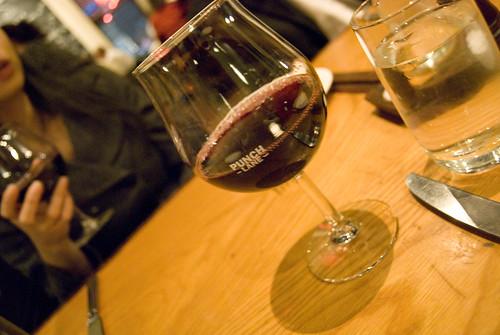 punchlane wine