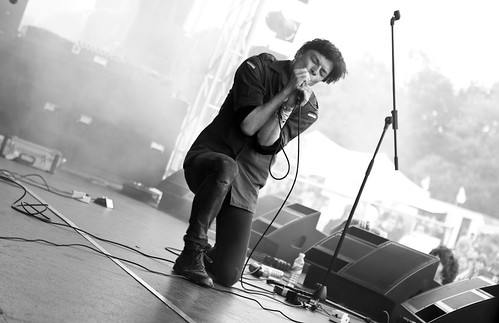 The Chapman Family @ Offset Festival