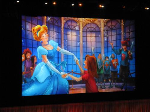 walt disney world map 2009. Walt Disney World