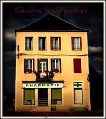 597 Quarr les Tombes-Bourgogne (Nebojsa Mladjenovic) Tags: light house mist france color art digital dark outdoors lumix village burgundy panasonic maison bourgogne morvan onblack fz50 yonne kuca svetlost quarrlestombes mladjenovic doublyniceshot