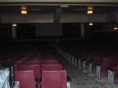 Theatre STage (Carrie and Charles) Tags: wedding genesee venues genessetheatre