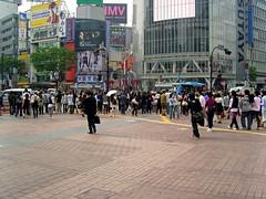 SNC14382 (quashlo) Tags: tokyo shibuya   hachiko yamanoteline  jreast  shibuyastation   jr shibuyaward jr