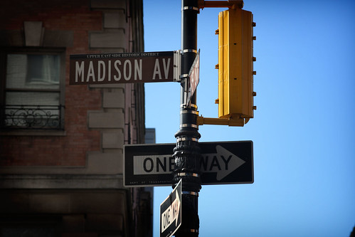 .Madison Av.