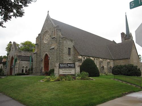 Nokomis Heights Lutheran Church