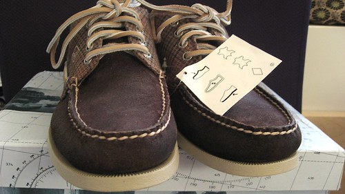 boots chukka sperry topsider