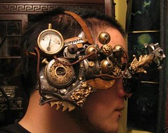 Steampunk Philosophy
