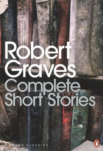 robert graves.complete shor