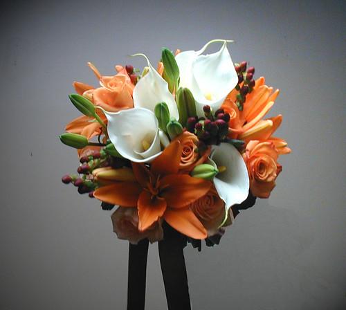brides bouquet 20091009