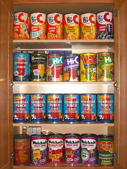 Check out those cans (sMile)!!! (gregg_koenig) Tags: old food orange face monster fruit breakfast vintage tin foods duck 60s funny candy display box head planters oz label cereal can donald sugar collection 80s snack hawaiian casper 70s packaging labels fl 1960s cooler cans punch 1970s tuna goonies 1980s cerva grape premium ot hic 46 nkotb lemp slimer puddin ecto premiums starkist welchade
