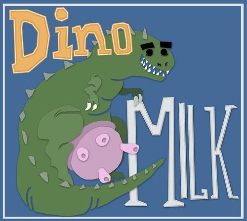 milkdino