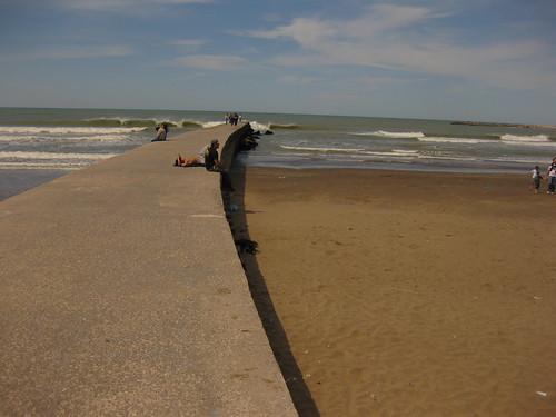 beach, Mar del Plata