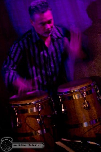 PAul Ingram Group at Tango Del Rey 101809 © Michael Klayman-036