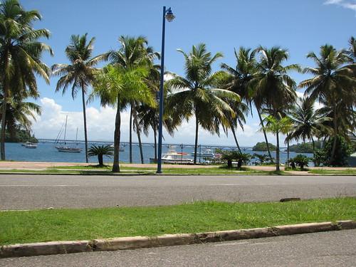 Puerto de Samana