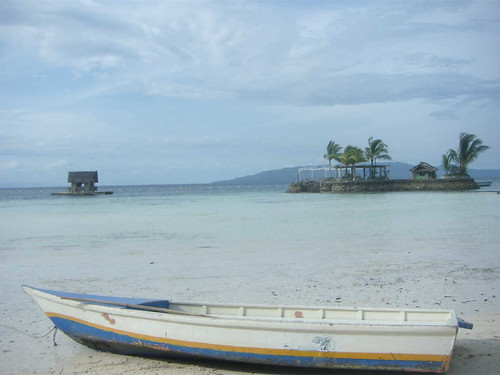Panglao Island Nature Resort- Bohol