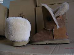 UGG-5803-SheepSkin-Chestnut-07 (WWW.UGG.TW) Tags: shoes boots ugg 5803