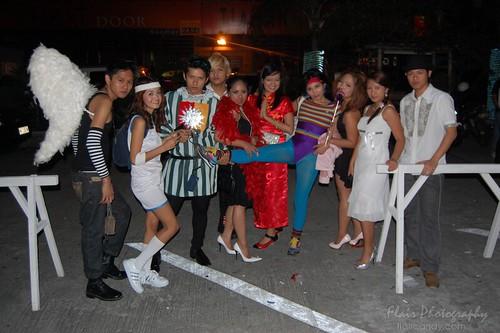85-er's Halloween 2009 048