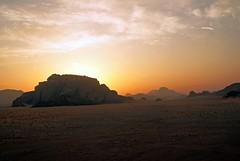 Desert Sunrise (p medved) Tags: desert wadirum jordan desierto wste deserto giordania autiomaa pustinja pustynia