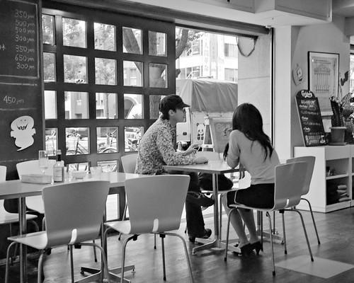 Café Life