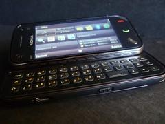 nokia N97 mini - 02