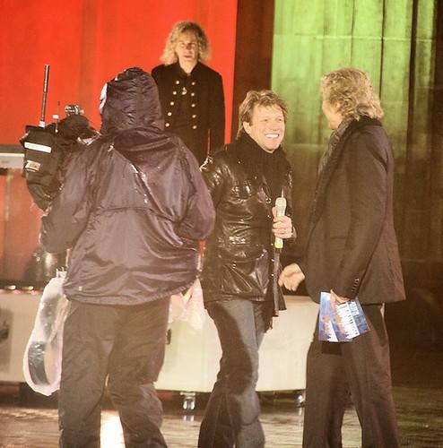 Fotos Bon Jovi