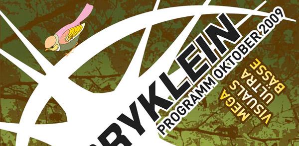 HarryKleinPodcast Violett November 2009 (Image hosted at FlickR)