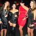 Cristina Nardozzi, Cara Maria Sorbello, Maggie Brown, Tara Darby