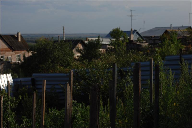 Samara, Day 1, Alexeevka #3