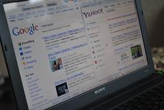 Como escribir para Google
