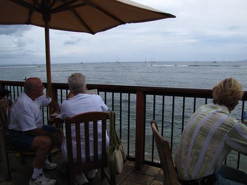 Kimo's Lahaina, Maui