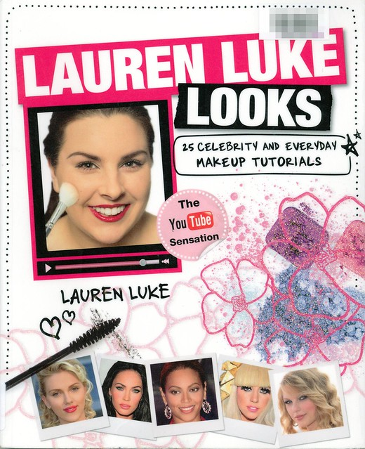 Laure Luke Looks_Cover