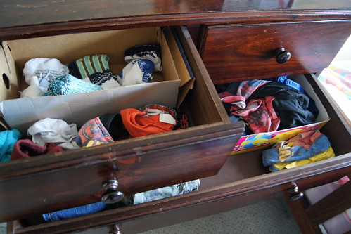Kids Rooms - Drawers