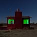 abandoned house. mojave desert, ca. 2015.