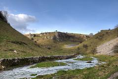 Glacial Landscape (sidibousaid60) Tags: landscape lathkilldale riverlathkill monyash derbyshire uk peakdistrict nationalpark valley