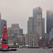 Jim Hayek|Volvo Ocean Race and Fog