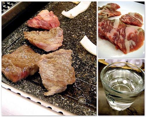 Korean stone BBQ1