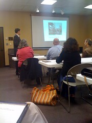 Society of Ohio Archivists, afternoon session