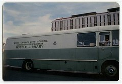 Mobile Library, February 1982