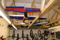 Workshop/Bike Store