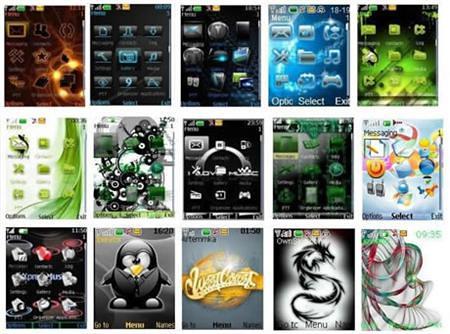 nokia celular temas gratis