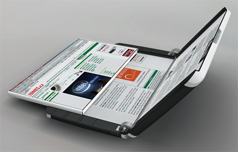 Business-Mobile-Phones-with-folding-screen-4