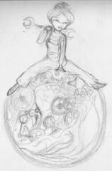 Sketch 2009-05-27