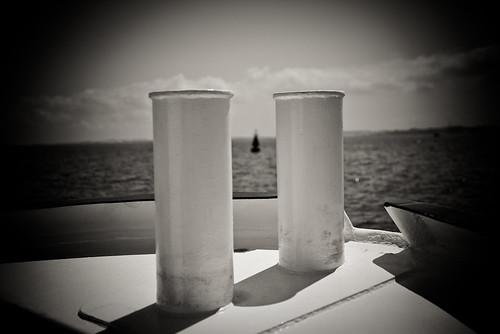 Boat Pillars