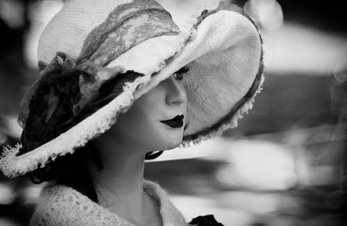 Hat Seller